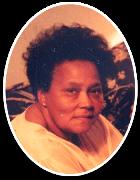 Margaret B. Buchanan