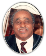 Elder Frank K. Talley Sr.